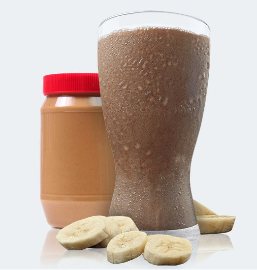 Chocolate Banana Nutter Shakeology