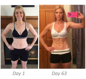 Kristy 21 Day Fix