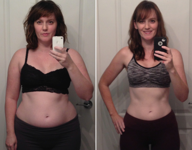 Jonie Shakeology Success Story